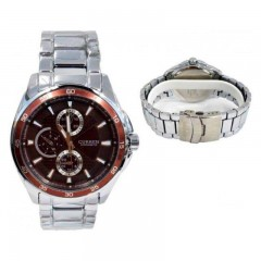Curren Watches Stainless Steel for mens