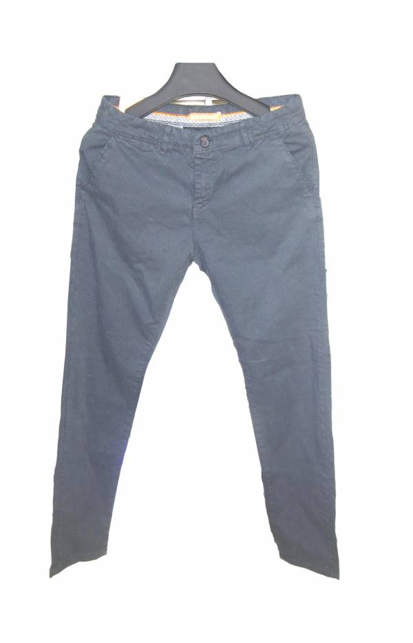Men's Silk Pants