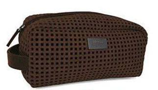 Women's Brown Clutch